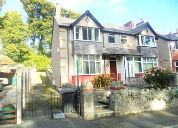 Thumbnail 4 bed semi-detached house for sale in Beach Road, Old Colwyn