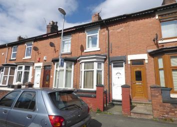 Thumbnail 2 bedroom terraced house for sale in Leonard Street, Burslem, Stoke-On-Trent