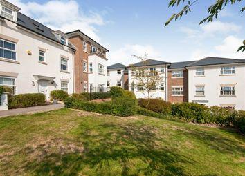 Chandlers Field Drive, Haywards Heath RH16. 2 bed flat for sale