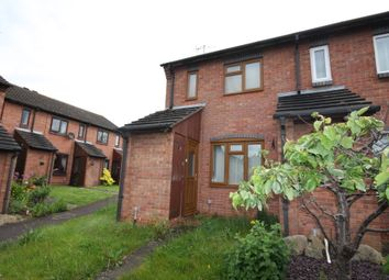Thumbnail 2 bed end terrace house to rent in Saxonfields, Bidford On Avon