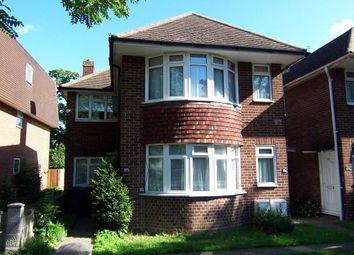 Thumbnail 2 bedroom maisonette to rent in Chestnut Grove, New Malden