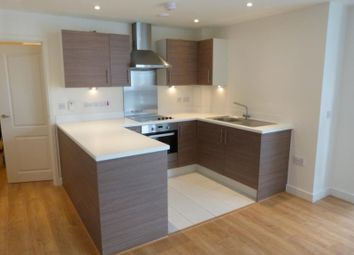 Thumbnail 1 bed flat to rent in Crane Heights, Tottenham
