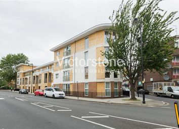 Thumbnail 2 bed flat for sale in Basire Street, Angel, London