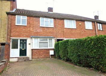Thumbnail 3 bedroom terraced house for sale in Long John, Hemel Hempstead