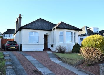 Thumbnail 4 bed detached bungalow for sale in Stamperland Gardens, Clarkston, Glasgow