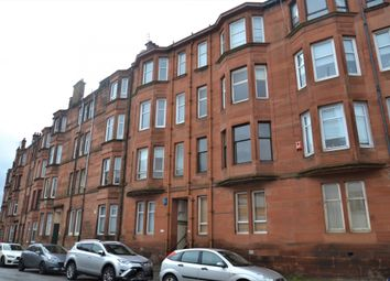1 bed flat for sale in Newlands Road, Glasgow G44