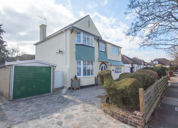 Thumbnail 4 bed detached house for sale in Sylvia Avenue, Hatch End, Pinner