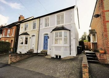 Thumbnail 5 bed semi-detached house to rent in St. Marys Road, Reigate