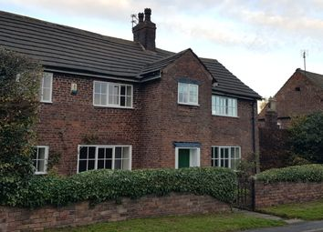 Thumbnail 4 bed farmhouse to rent in White Rails Farm, Asmall Lane, Ormskirk, Lancashire