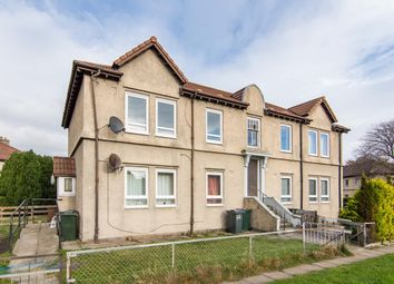Thumbnail 2 bed flat for sale in Lochend Gardens, Restalrig, Edinburgh