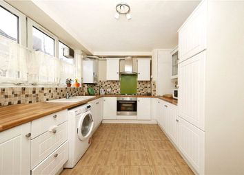 Thumbnail 2 bedroom property to rent in Nisbet House, Homerton High Street, London