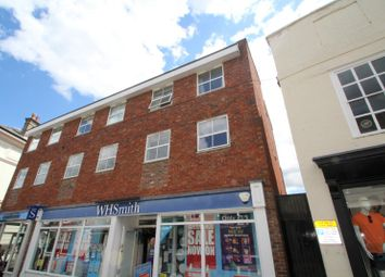 Thumbnail 3 bedroom maisonette to rent in Thoroughfare, Woodbridge