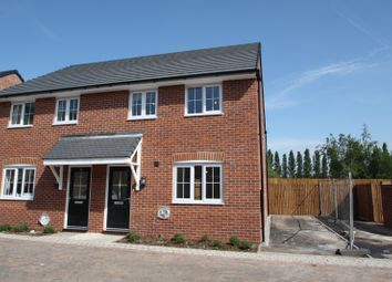 Thumbnail 3 bed semi-detached house to rent in Bishops Way, Winnington, Northwich