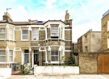 Thumbnail 4 bed property to rent in Kimberley Road, London