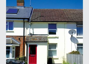 Thumbnail 3 bedroom terraced house for sale in 91 Canterbury Road, Willesborough, Kent