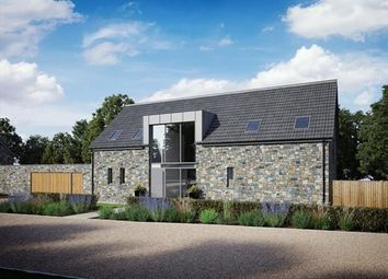 Thumbnail 5 bed detached house for sale in Bewick Place, Olveston, South Gloucestershire