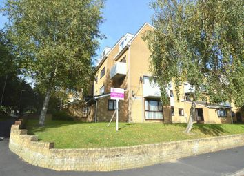 Thumbnail 3 bed flat for sale in Frogmore, Fareham