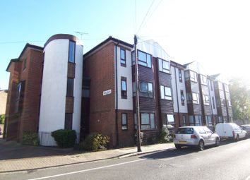 Thumbnail 1 bedroom flat to rent in Park Court, Castle Road, Southsea