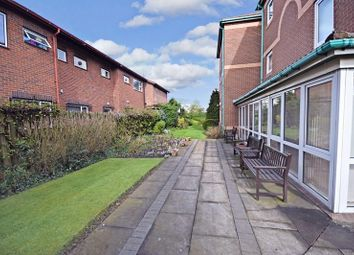 Thumbnail 1 bed property for sale in Beech Court, Nottingham
