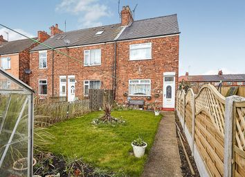 Thumbnail 3 bed property for sale in South View, Anlaby Common, Hull