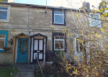 Thumbnail 2 bed terraced house for sale in Westmead Lane, Chippenham