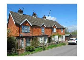 Thumbnail 2 bed property for sale in Jasmine Cottage, The Street, Graffham, Petworth