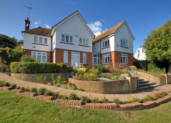 5 bed detached house for sale in North Foreland Road, Broadstairs CT10