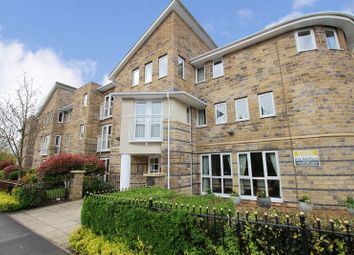 Thumbnail 1 bed flat for sale in Ladybower Court, Glossop
