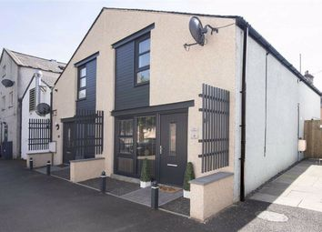 Thumbnail 2 bed semi-detached house for sale in Kirk Street, Dunblane, Perthshire