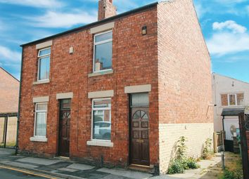 2 bed end terrace house for sale in Lowe Street, Golborne, Warrington, Greater Manchester WA3