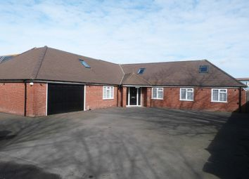 4 bed detached house for sale in Golf Links Lane, Selsey, Chichester PO20