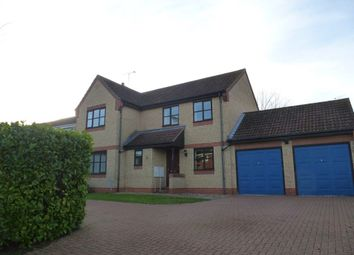 Thumbnail 3 bed property to rent in Appledown Drive, Bury St Edmunds
