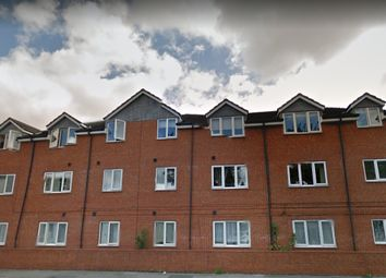 Thumbnail 2 bedroom flat for sale in Hotham House, Bean Street, Hull