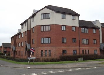 Thumbnail 2 bed flat to rent in Longdales Court, Falkirk