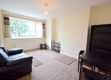 Thumbnail 2 bed flat to rent in Branksome Court, East End Road, London