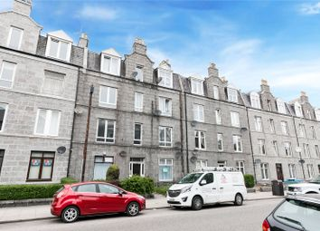Thumbnail 1 bed flat to rent in Top Floor Left, 136 Walker Road, Aberdeen, Aberdeenshire