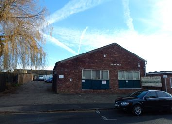 Thumbnail Land for sale in Site At, 140-146 Oak Street, Norwich, Norfolk
