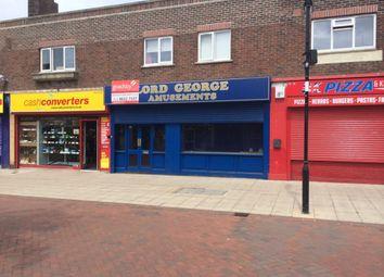 Retail premises to let in 40 Park Parade, Leigh Park, Havant PO9