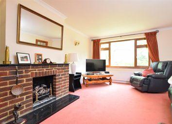 Thumbnail 4 bed detached house for sale in Station Road, Billingshurst, West Sussex