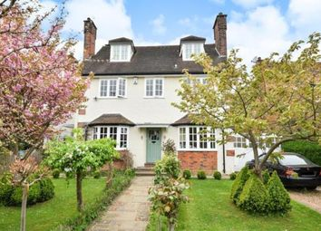 Thumbnail 5 bed detached house for sale in Manor Way, Beckenham