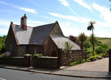 Thumbnail 2 bed detached house for sale in Old Castletown Road, Port Soderick