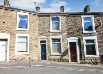 Thumbnail 2 bed property for sale in George Street, Great Harwood, Blackburn