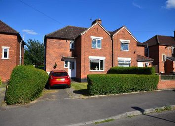 Thumbnail 3 bed semi-detached house for sale in Bowly Road, Linden, Gloucester