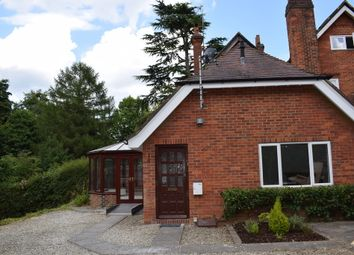 Thumbnail 2 bed semi-detached bungalow to rent in The Long Road, Rowledge, Farnham