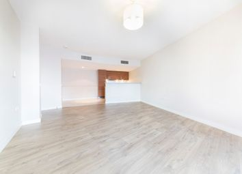 Thumbnail 1 bed flat to rent in Lombard Road, Battersea, London