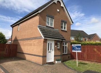 Thumbnail 3 bed property for sale in Waterhaughs Gardens, Robroyston, Glasgow