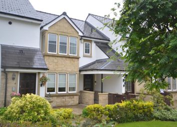 Thumbnail 1 bed flat for sale in St Mary's Court, Mellor
