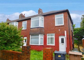 Thumbnail 2 bed flat to rent in Brookland Terrace, New York, North Shields.