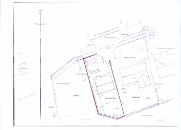 Land for sale in Plwmp, Llandysul SA44