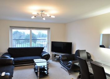 Thumbnail 2 bedroom flat to rent in High Street, Yiewsley, West Drayton